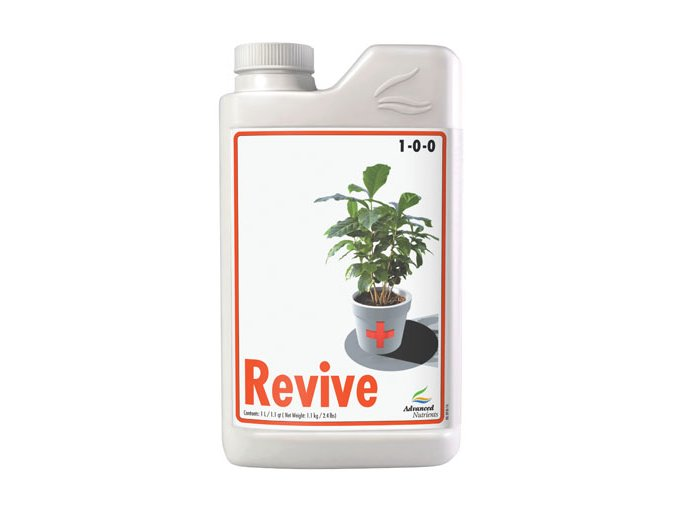 AN - Revive