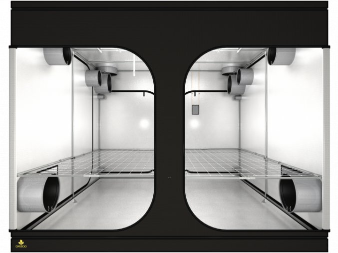 SECERT JARDIN - Dark Room 300w 3.0