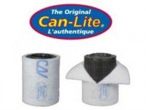 Filtr CAN-Lite 300m3/h bez příruby pachový filtr