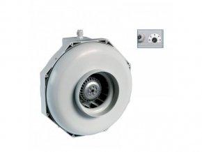 RUCK - CAN-Fan L 270m3/h - 1130m3/h