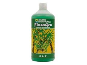 GHE - FloraGro