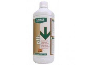 CANNA - Organic Acid (pH-) 1L