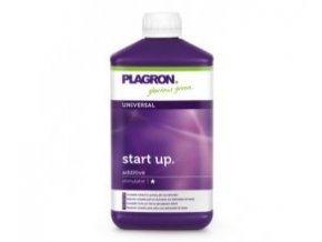 Plagron - Start Up