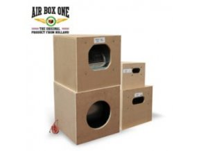 Torin - MDF Box 3250m3/h