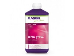 Plagron - Terra Grow
