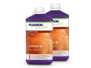 Plagron - Cocos A+B