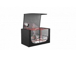 Black Orchid - Geno-box 50x100x50cm Propagating Tent