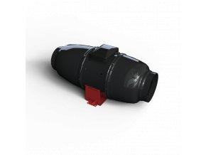 Black Orchid - Silent Hybrid-floTM 170-1950m3/h