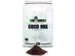 BioGreen - COCO Mix 50L