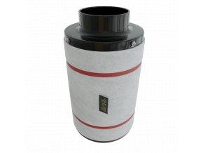 Black Orchid - Professional even-flo Hydroponický Uhlíkový filtr