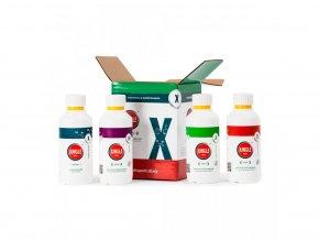 JUNGLE Indabox - StarterPack URBAN X mini