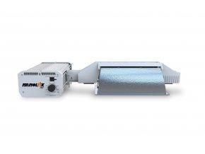 Nanolux - 1000w DE Set