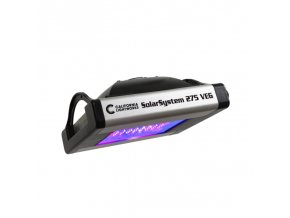 California Lightworks - LED Solar System 275 VEG