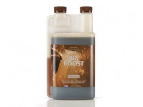 BIOCANNA - BioBOOST