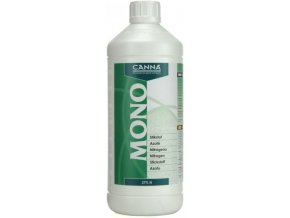 CANNA - MONO N 17% 1L
