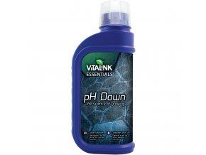 Essentials - pH Down 81%