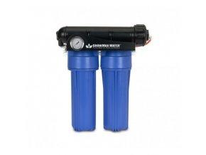 GrowMax Water - Reverzní osmotická jednotka Power Grow - 500 l/den