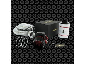 Black orchid - Mixed-flo Starter kit 100mm