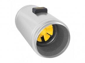 CAN Q-Max EC 250mm - 2000m3/h