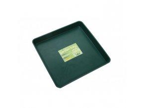 Garland - pěstební vana zelená 59*59*7cm