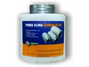 Prima Klima - ECO filter K2600mini 100mm, 240 m3/h
