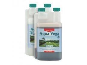 Canna - Aqua Vega (A+B)