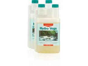 CANNA - Hydro Vega A+B měkká voda