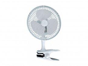 Taifun - Klipsnový ventilátor 15cm, 15w
