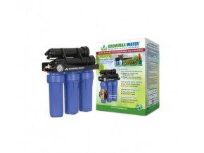 GrowMax Water Reverzní osmotická jednotka Mega Grow - 1000 l/den