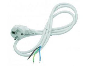 Kabel 2m bez ukončení včetně zástrčky