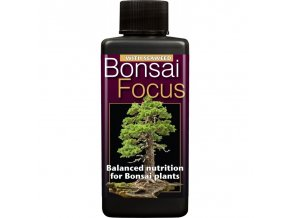 Growth Technology - Bonsai Focus