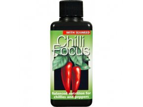 Growth Technology - Chilli Focus