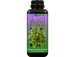 Growth Technology - Herb Focus