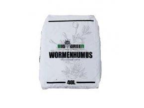 BioGreen - Worm Humus 40L