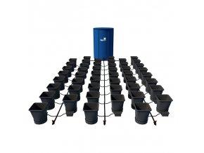 Autopot 1Pot XL systém 48 květníků