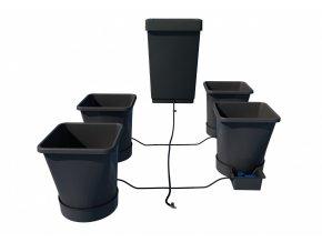 Autopot - 1pot xl system 4 květníky