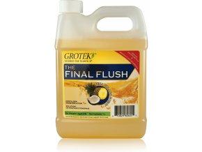 Final Flush Pina