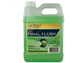 Final Flush Green Apple
