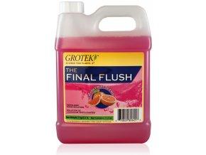 Final Flush Grapefruit