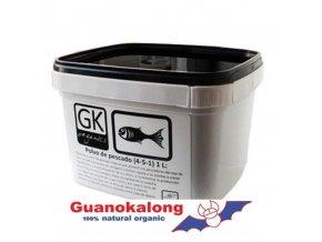 Guanokalong Fish prášek 1 l