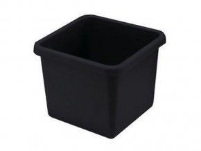 Autopot květník 8.5L černý