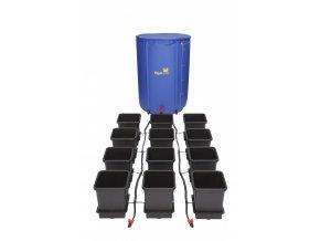 Autopot - 1Pot systém 12 květníků