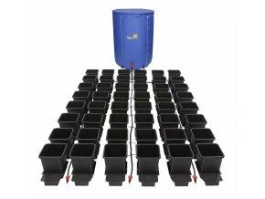 Autopot - 1Pot systém 48 květníků
