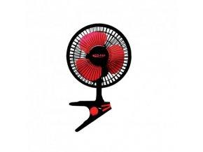 Klipsnový ventilátor Advanced-Star 15cm 15W