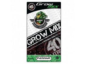 Platinium - GROW-MIX