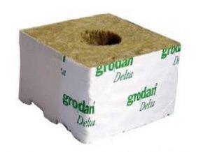 Grodan - Rockwool kostka 10x10x6,5cm