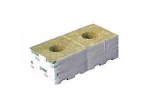 Grodan - Rockwool kostka 7,5x7,5x6,5cm