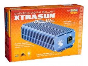 XtraSun - Elektronický předřadník