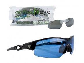 Brýle Active Eye Growroom
