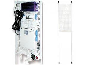 HOMEBOX - Equipment board